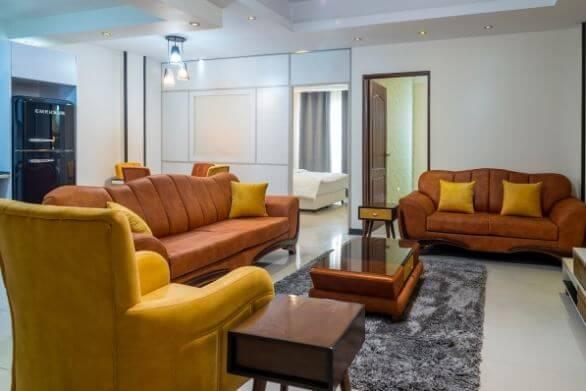اجاره آپارتمان مبله در تهران (3)