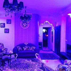 منزل اجاره ای مبله در تهران