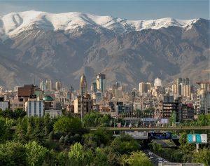بلیط هواپیما تهران مشهد